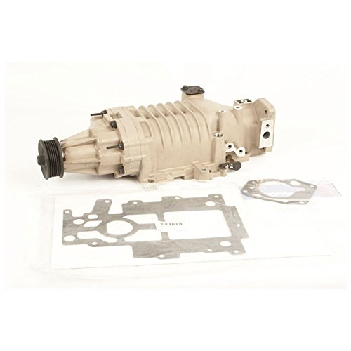 - Genuine OEM Remanufactured GM Supercharger For Buick Oldsmobile & Pontiac - BuyAutoParts 40-10004R Remanufactured
