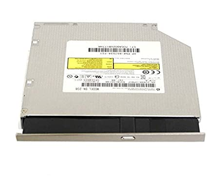 DRIVER UPDATE: HP PAVILION DV6000 DVD DRIVE