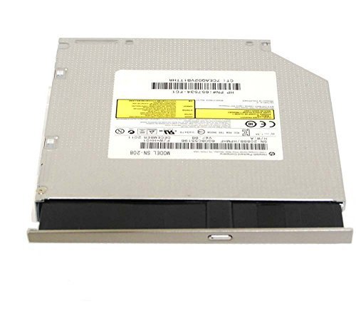 CD DVD Burner Writer Player Drive for HP Pavilion DV6 6000 DV6-6000 Series Laptop Computer