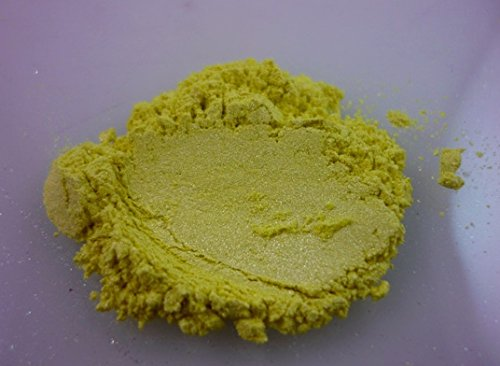 42g/1.5oz TUSCAN SUNSET Mica Powder Pigment (Epoxy,Resin,Soap,Plastidip) Black Diamond Pigments by CCS