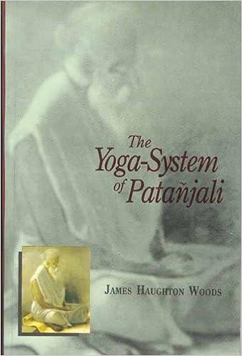 Yoga System of Patanjali: James H. Woods: 9788120805705 ...