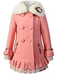 Amazon.com: Big Girls (7-16) - Dress Coats / Jackets & Coats ...