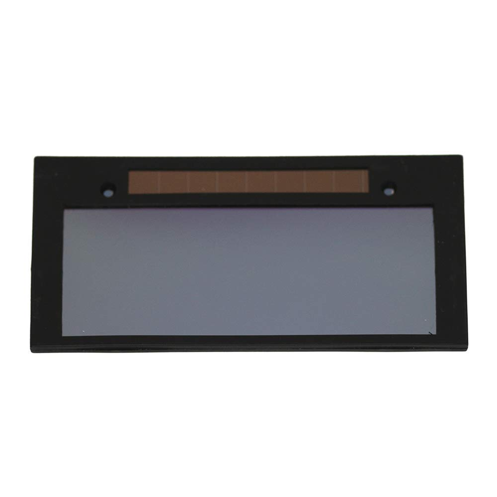 Armour Guard 2 x 4-1/4 Auto Darkening Fixed Shade 10 Welding Lens by Armour Guard (Image #2)
