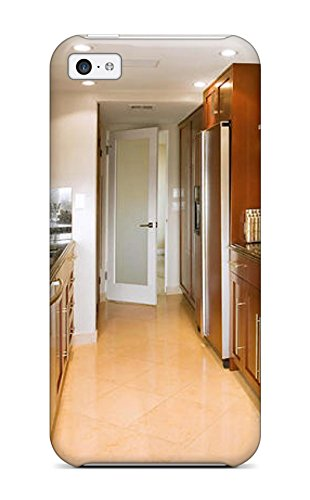 high-end-case-cover-protector-for-iphone-5ctransitional-style-galley-kitchen-with-limestone-floors-a
