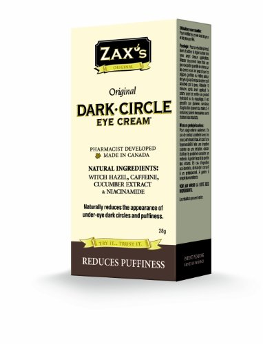 Recommended Eye Cream For Dark Circles