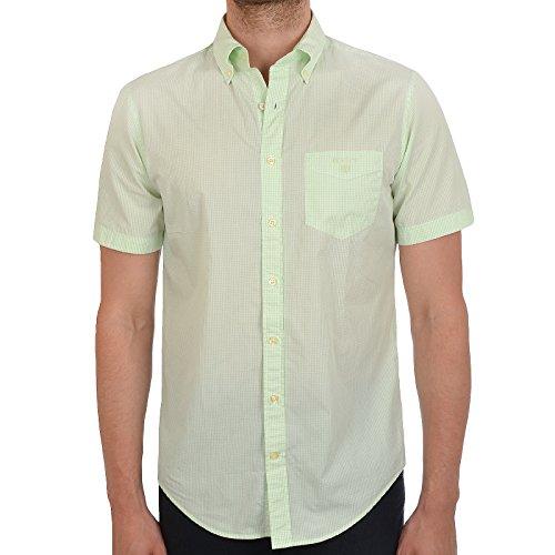 Gant -  Camicia Casual  - Maniche corte  - Uomo