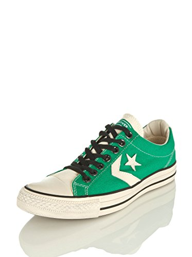 Converse Canvas Chaussures 2 Vert Tones Star Player Homme Ox 131112c Ev wfZfHrqI
