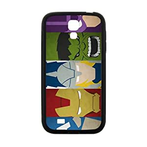 The Avengers Pattern Bestselling Hot Seller High Quality Case Cove For Samsung Galaxy S4