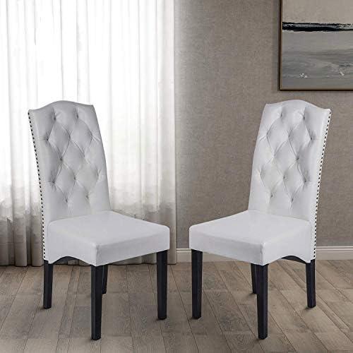 Merax Dining PU Chair
