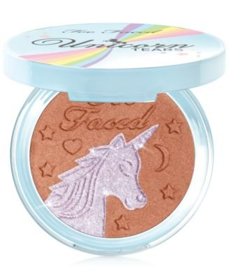 2 Faced Bronzer - 7