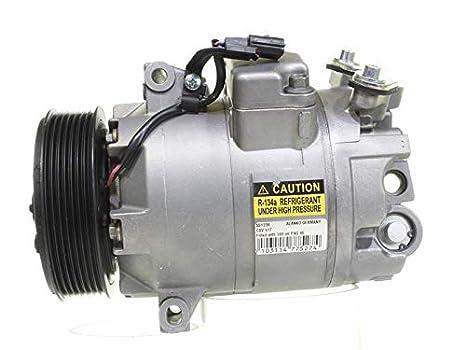 Alanko 551238 Compresor, Aire acondicionado