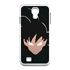 Dragon Ball Z Samsung Galaxy S4 9500 Cell Phone Case White DIY Ornaments xxy002-9194277
