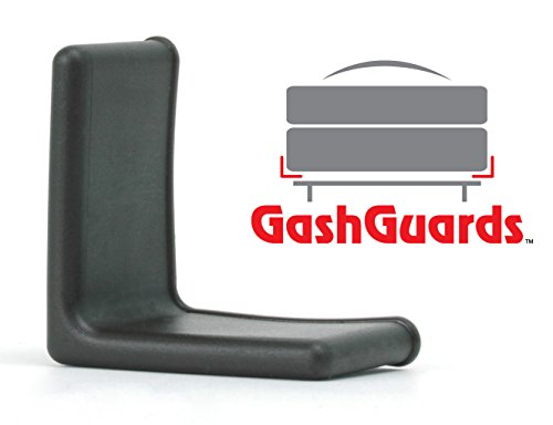 GashGuards Deluxe Plastic Frame Savers product image