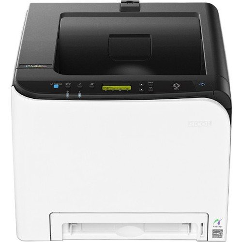 Ricoh 408137 Color Laser Printer (3 Emulation Postscript Printer)