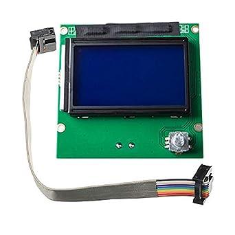 Amazon.com: Widewing - Pantalla LCD para impresora 3D ...