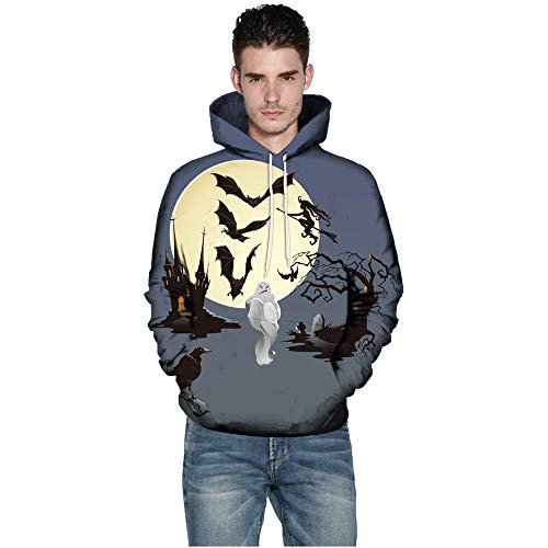 Hip Print Coat003 Long Unisex M Bestow Athletic Sleeve Couple 3D Souls Men Jacket Day Pullover Hooded 3XL Women All Hop Sweaters Sweatshirt Multicoloured Autumn Winter Halloween Hoodie Punk EqtnCawnx