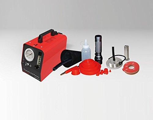 Vacuum Leak Repair Cost - 5
