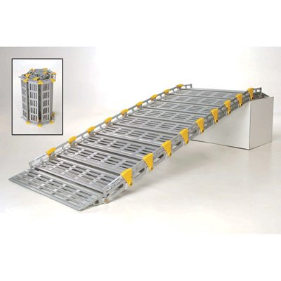 Roll-A-Ramp-Roll-Away-Ramp-Up-to-38in-Rise-875-Lb-Capacity-10ftL-x-30inW-Model-A13009A19