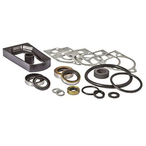 SEI MARINE PRODUCTS- Mercury Mariner Gearcase Seal Kit 26-79831A1 40 50 70 HP 2 Stroke 1977-1997 Mercury Gear Case