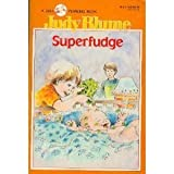Superfudge, Judy Blume, 0440216192
