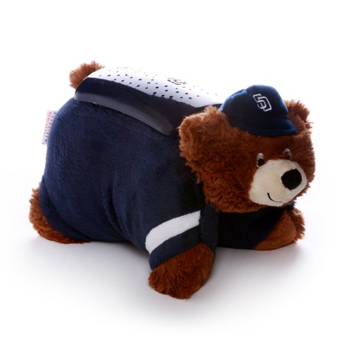 MLB San Diego Padres Dream Lite Pillow Pet