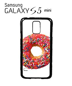 Odd Future Pink Doughnut Mobile Cell Phone Case Samsung Galaxy S5 Mini White