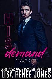 His Demand (Dirtier Duet Book 1)
