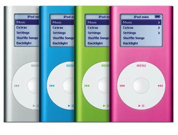 Apple Generation Colors Available Protector product image