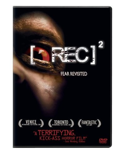 [Rec] 2 (Subtitled, Dolby, AC-3, Widescreen)