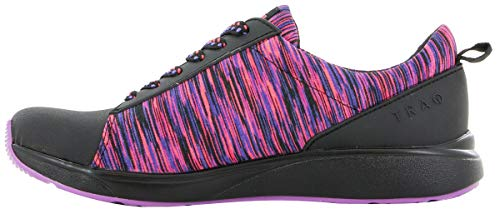 Multi Women's Qest Black By Walking Traq Alegria nqgBzYwA