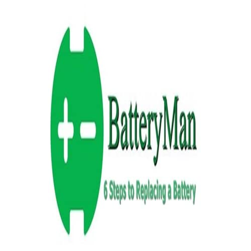 6 Steps to Replacing a Battery D. Lee Brown