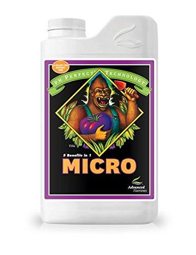 Advanced Nutrients Micro Perfect Fertilizer