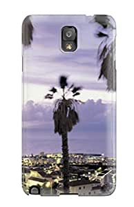 Perfect Tenerife Holidays Case Cover Skin For Galaxy Note 3 Phone Case