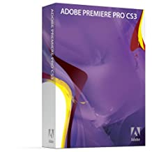Adobe Premiere Pro CS3 [OLD VERSION]