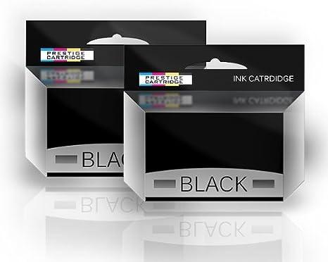 Prestige Cartridge 2 Negro Compatibles HP 903L Cartuchos de Tinta ...