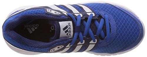 Adidas Duramo 6 - Zapatillas de deporte infantiles unisex Azul / Blanco