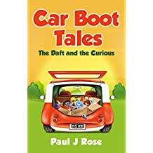 Car Boot Tales: The Daft and The Curious