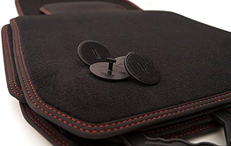 f30//f31 Premium velour-tapis de sol pour BMW 3er à partir de 2012 voiture tapis Habitacle
