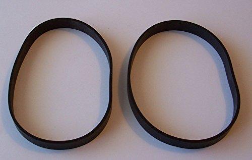 Fantom Thunder Vacuum Cleaner Belts 71023 2-belts