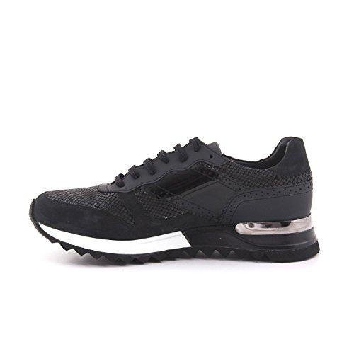 Mocassini Mannen Sneaker Echt Leder Sneaker Lederen Schoen Sportschoen Lace Up Lederen