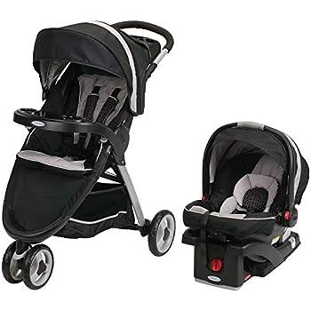 Amazon Com Chicco Viaro Travel System Techna Baby