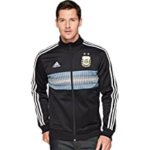 adidas Mens 2018 Argentina 3S Track Top