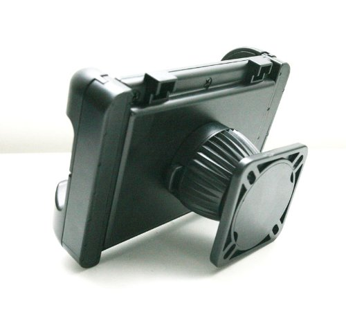 ME-UTM2+ME-AMP: 4 Hole AMPS Wall Mount for iPad 1/2/3, iPad MiNi, Amazon Kindle Fire, Google Nexus 7, Samsung Galaxy Tab, Motorola Xoom, Blackberry Playbook, Barnes & Noble Nook and other Android Tablet with 5