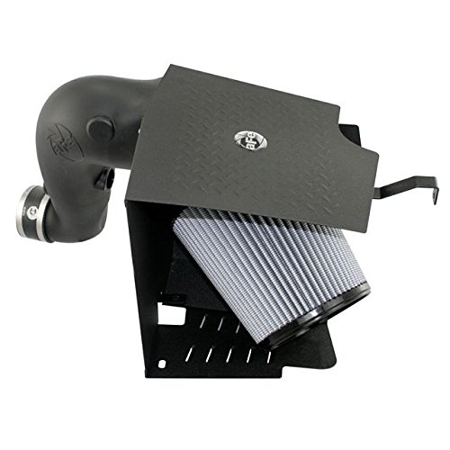aFe Filters 51-10932-1 Stage 2 XP Pro Dry S Cold Air Intake System