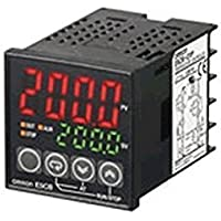 OMRON E5CB-R1TC AC100/240V Temperature Controller (Platinum resistance thermometer,Relay output) NN