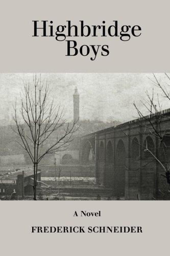 Highbridge Boys ebook