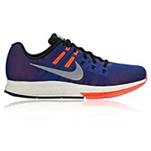 Nike Men's Air Zoom Structure 19 Flash Running Shoes-Black/Cool Grey