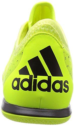 Adidas Salle Vs Ct Chaos Mid Noir En De Rppqtr Jaune Chaussures Foot w1qS1Yr7x