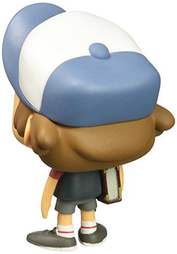 Funko Gravity Falls POP! Animation Dipper Pines Vinyl Figure #240 [Regular Version]