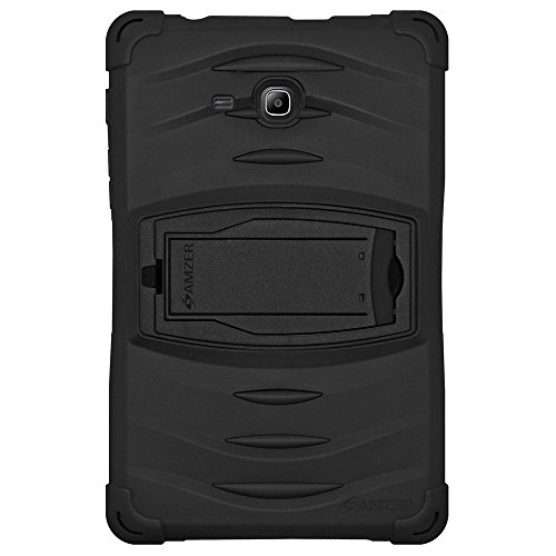 Amzer Tri Layer TUFFEN Case with Built-in Screen Protecto...